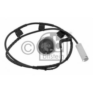 FEBI BILSTEIN 31563 Сигнализатор, износ тормозных колодок