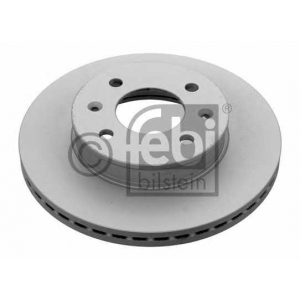 FEBI BILSTEIN 31766 Тормозной диск