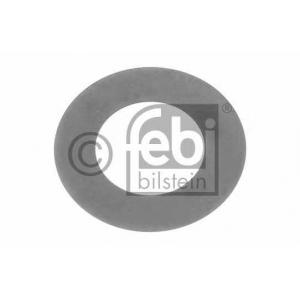 FEBI BILSTEIN 31815 Шайба коленвала VAG (пр-во FEBI)