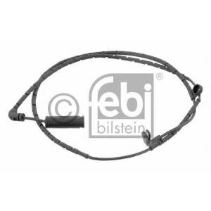 FEBI BILSTEIN 31822 Сигнализатор, износ тормозных колодок