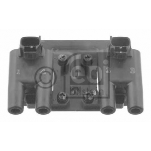 FEBI 31998 Ignition coil