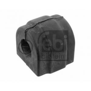 FEBI 32028 Втулка стабілізатора BMW 3(E46) \F D=24,6mm \01-05