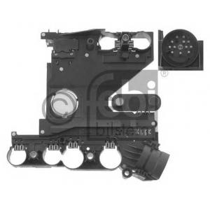 Електрический блок (к-кт) АКПП MB Sprinter 906 06- 32342 febi -