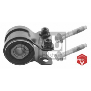 FEBI 32418 Сайлентблок FORD/MAZDA Focus/3(BK)/ 5(CR19) \F \03-\10