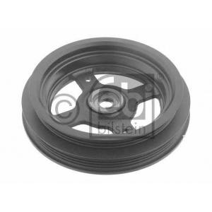 FEBI 32571 Belt pulley, crankshaft