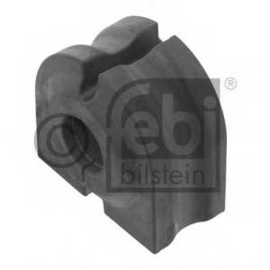 FEBI 33382 Втулка стабілізатора BMW E60