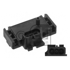 FEBI 33629 Sensor, intake pressure