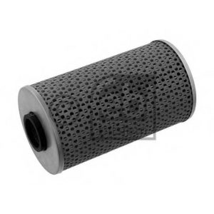 FEBI 34082 Oil filter cartridge