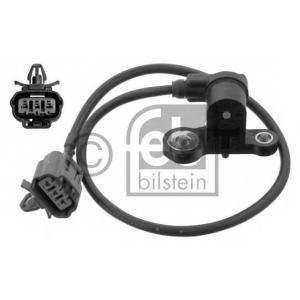 FEBI 34302 Sensor, Crankshaft