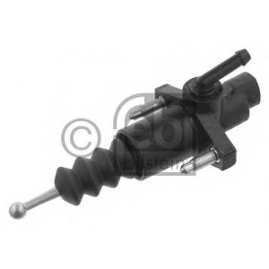 FEBI 34836 Clutch master cylinder