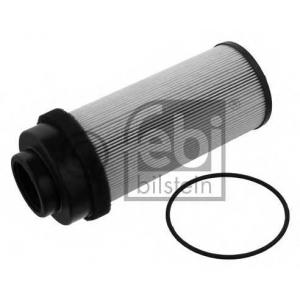 FEBI 35362 FEBI Фильтр топливный DAF 01-.