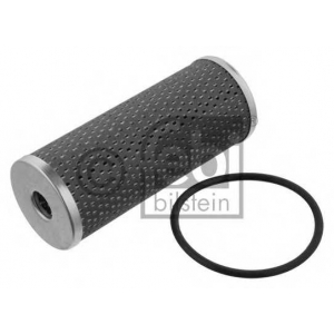 FEBI 35377 Spin-on Oil filter
