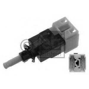 FEBI BILSTEIN 36124 Выключатель фонаря заднего стоп-сигнала Mercedes-Benz (пр-во FEBI)