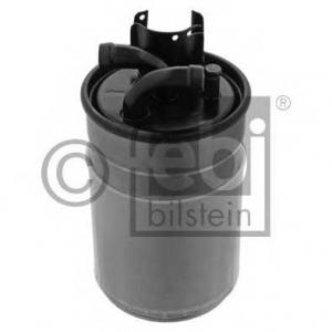 FEBI BILSTEIN 36223 Фильтр топливный VW PASSAT, AUDI A4, A6, A8 (пр-во FEBI)
