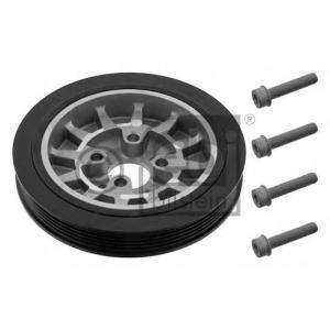 FEBI 36344 Belt pulley, crankshaft