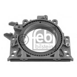 Уплотняющее кольцо, коленчатый вал 36383 febi - VW PASSAT (362) седан 1.6 TDI