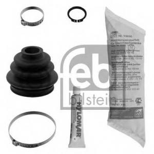 FEBI 36560 Half Shaft Boot Kit