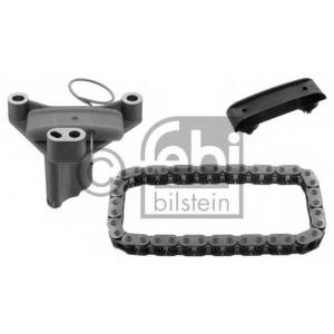 FEBI BILSTEIN 37230 Комплект цепи привода распредвала  Peugeot (пр-во Febi)