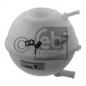 FEBI 37324 Розширювальний бачок SEAT/SKODA/VW Octavia/Bora/Golf IV \96>>