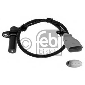 FEBI 37508 Дат.вращения колен-ла VW T-5 1.9TDi
