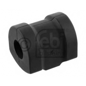 FEBI 37935 Втулка стабілізатора BMW 3(E36) \F \D=23,5mm \93-00