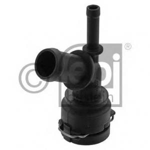 FEBI 38313 Флянець системи охолодження AUDI/SEAT/SKODA/VW A3/Leon/Octavia/Golf/Bora \1,6-\2,0L