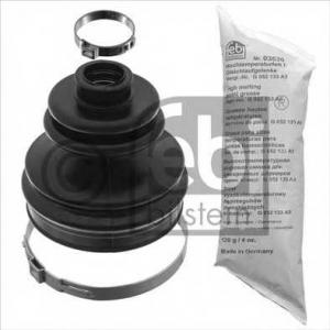 FEBI BILSTEIN 38331 Комплект пыльников резиновых