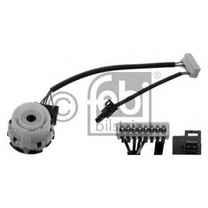 FEBI 38638 Контактна група запалювання SKODA/VW Octavia/SuperB/CaddyIII/Golf \04>>