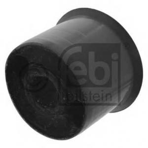 FEBI 38659 Сайлентблок AUDI/SEAT/VW A3/Q3/Leon/Passat/Touran \04>>