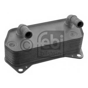 FEBI 38787 FEBI VW Масляный радиатор Golf,Passat,Touran,Skoda 03-