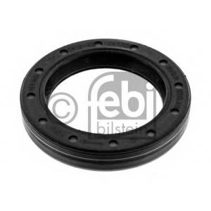 FEBI 39431 Уплотнительное кольцо вала, первичный вал ступенчатой КП