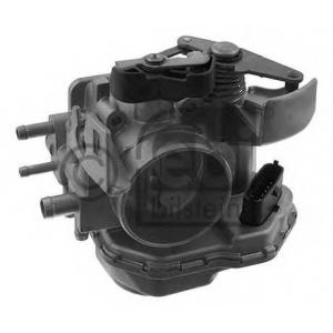 FEBI 39549 Throttle body
