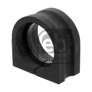 FEBI 39824 Втулка стабілізатора BMW 5(E60)/6(E64)/7(E65) \F \D=58,5mm \01>>