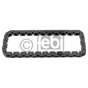 FEBI 40395 Цепь Audi/VW/Skoda/Seat 1.4TSi (06>) на маслонасос