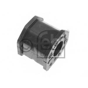FEBI 41127 Втулка стабілізатора MITSUBISHI/NISSAN L200/Pajero/Primera \F D=20mm \96-09