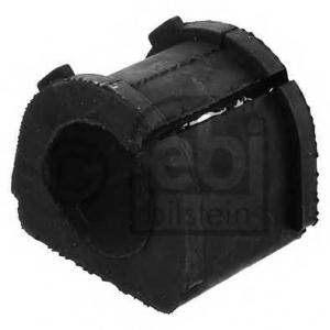 FEBI 41128 Втулка стабілізатора MITSUBISHI Pajero \F D=28mm \98-08
