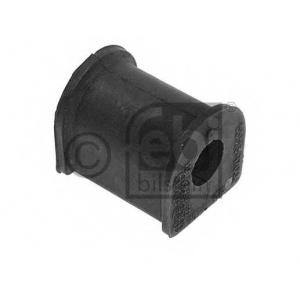 FEBI 41434 Втулка стабілізатора HYUNDAI Matrix \R D=15,5mm \01-08