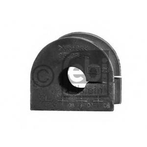FEBI 41497 Втулка стабілізатора CHEVROLET Lacetti \F D=17mm \05>>
