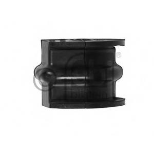 FEBI 42550 Втулка стабілізатора NISSAN/RENAULT X-Trail/Koleos \R \D=17mm \07>>