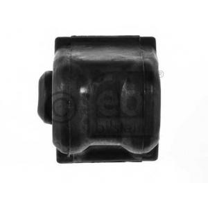 FEBI 42840 Втулка стабілізатора TOYOTA Auris/Corolla \FL D=21mm \07>>