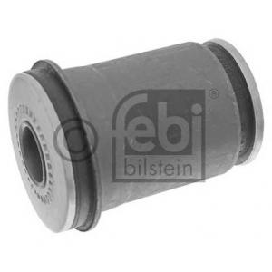 FEBI BILSTEIN 42903 Сайлент-блок рычага, передняя ось