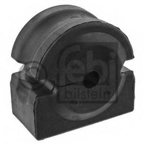 FEBI 45625 Втулка стабілізатора BMW 7 E65 D=13mm \R \01>>