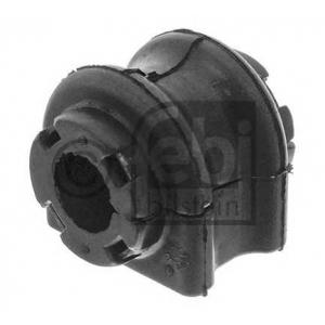 FEBI 45922 Втулка стабілізатора RENAULT Kangoo \F D=18mm \07>>