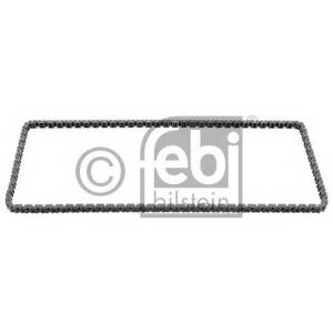 FEBI 45956 Ланцюг ГРМ AUDI/SEAT/SKODA/VW \1,8/2,0 TFSi