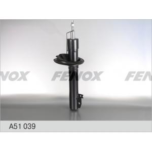 FENOX a51039 Амортизатор подвески газовый, передний