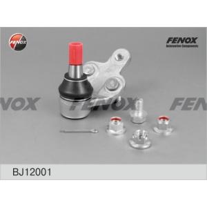 FENOX bj12001 Шаровая опора