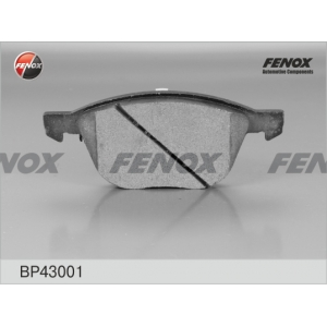 FENOX bp43001 Колодки