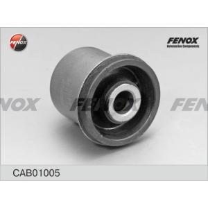 FENOX CAB01005 Сайлентблок верхнего рычага mitsubishi pajero iii-iv/montero cab01005