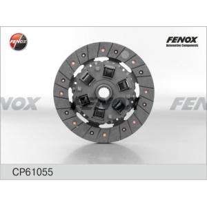 FENOX cp61055 Диск сцепления