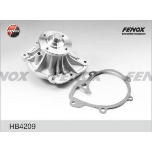 FENOX HB4209 Насос водяной toyota land cruser 3,0 93-09 hb4209
